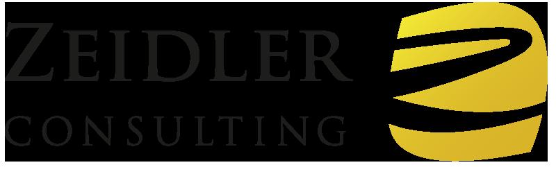Zeidler Consulting Logo